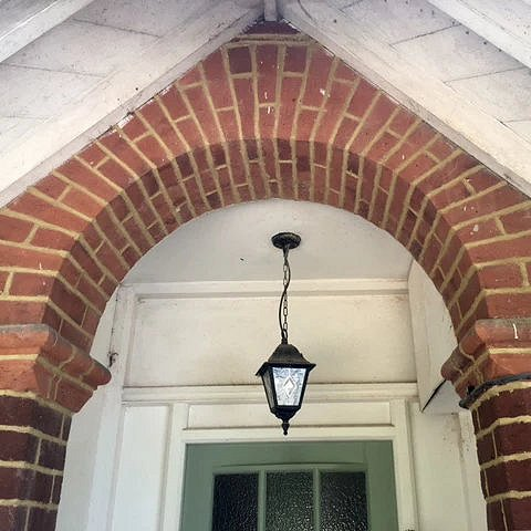Lime Repointing Bedford
