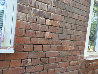 Wall Restoration