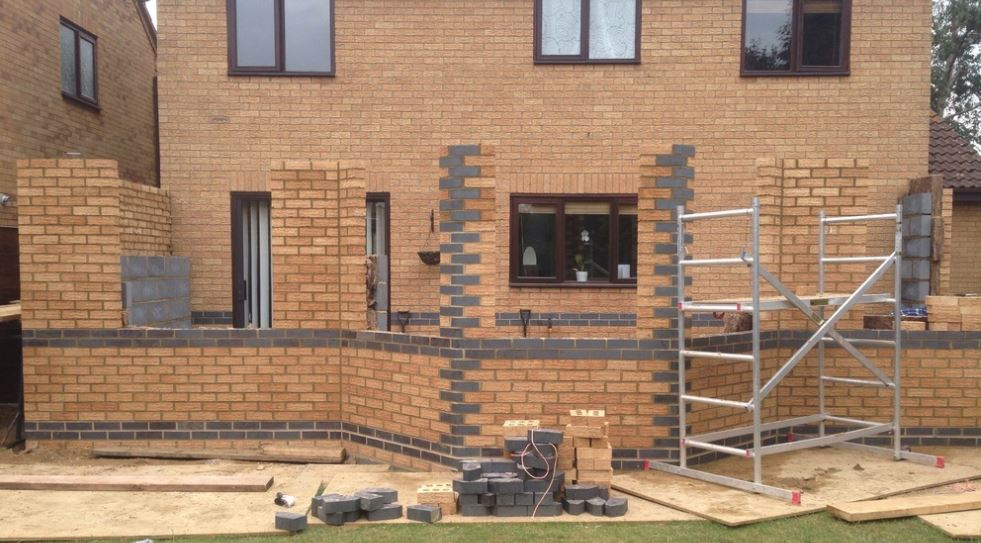 Brickwork Experts Cambridge