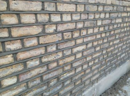 Lime Repointing Cambridge