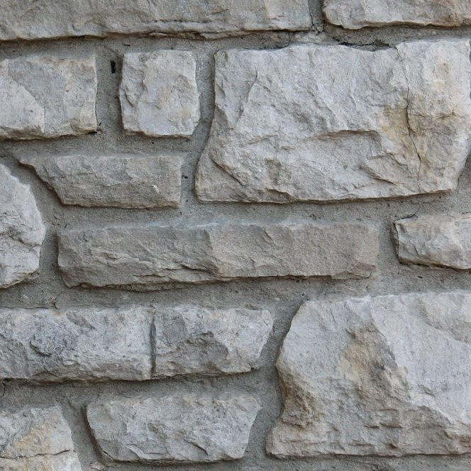 Lime Mortar Stones