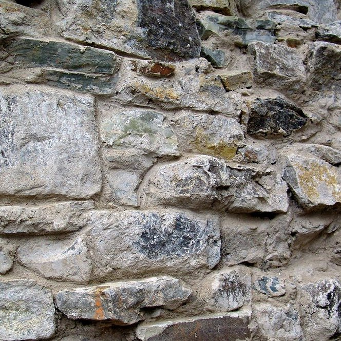 Stonework Lime Mortar